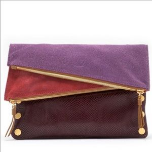 Hammitt Wine Country Crossbody/Clutch Bag
